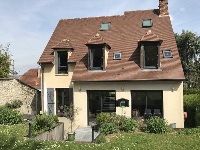 Alquiler  casa Villennes sur seine 2800€ CC - Fotografía 1