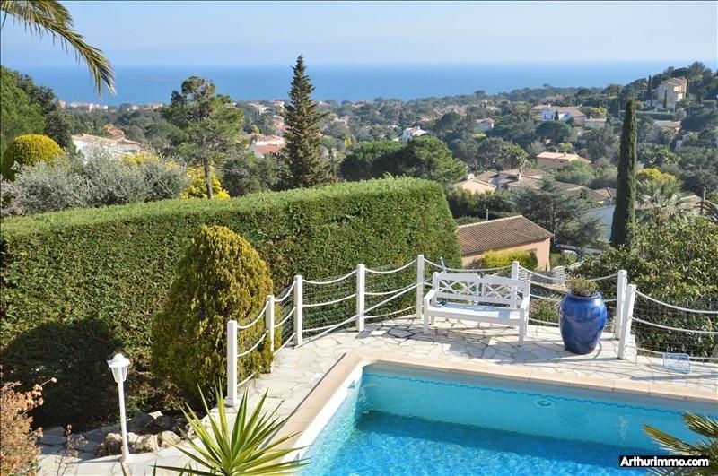 Vente de prestige maison / villa St aygulf 790000€ - Photo 3