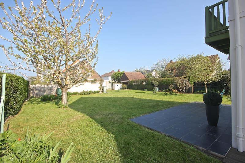 Deluxe sale house / villa Villers sur mer 532000€ - Picture 7