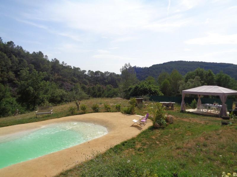 Sale house / villa Salernes 472500€ - Picture 22
