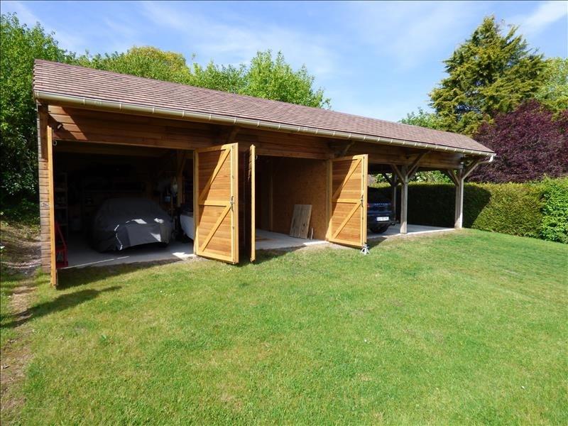 Deluxe sale house / villa Gonneville sur mer 840000€ - Picture 10