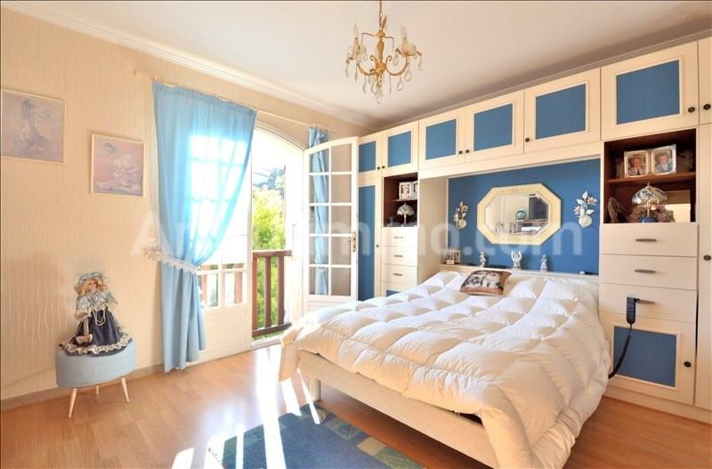 Vente de prestige maison / villa Les issambres 629000€ - Photo 5