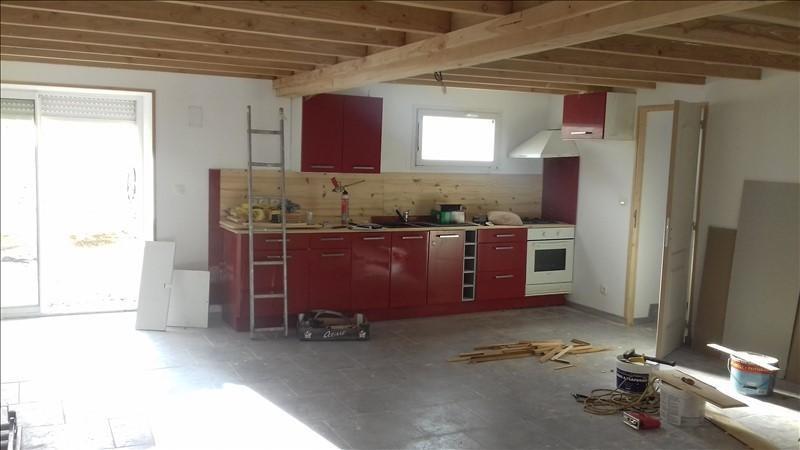 Sale house / villa St mard 76900€ - Picture 3