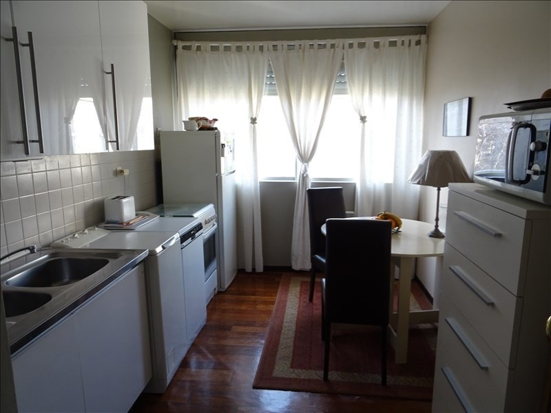 Sale apartment Soissons 127000€ - Picture 3
