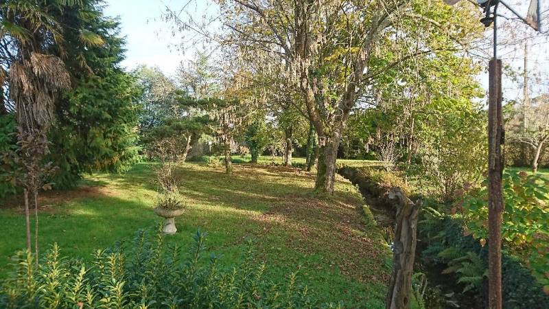Vente maison / villa Mimbaste 232000€ - Photo 6
