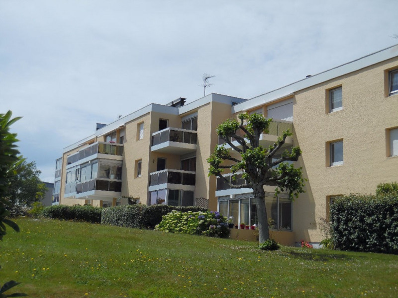 Sale apartment Brest 185 700€ - Picture 1