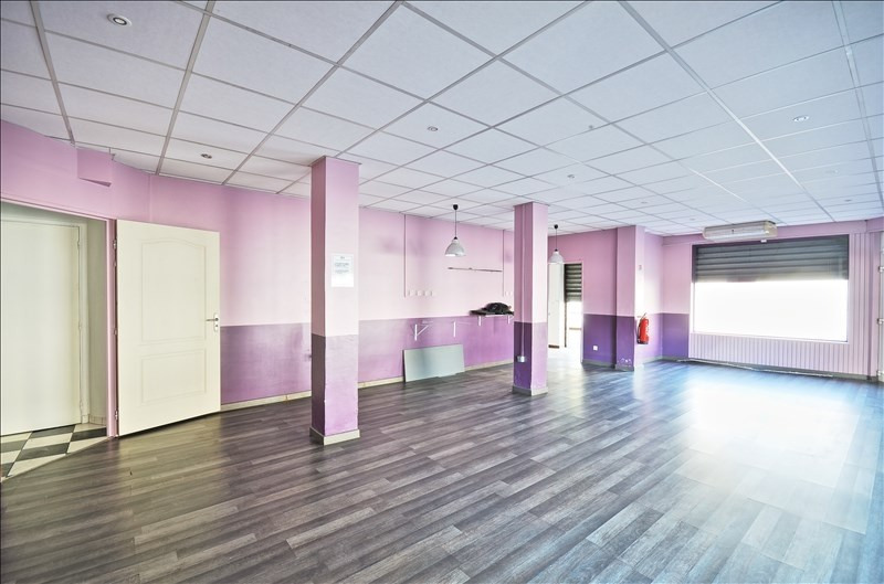 Location local commercial St denis 1 500€ HT/HC - Photo 3