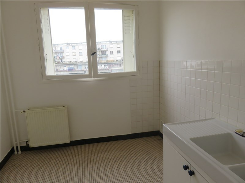 Sale apartment Meaux 122 000€ - Picture 4