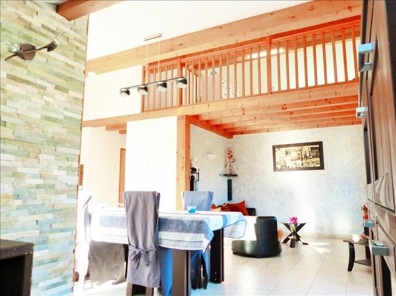 Vente appartement Marignier 235000€ - Photo 2