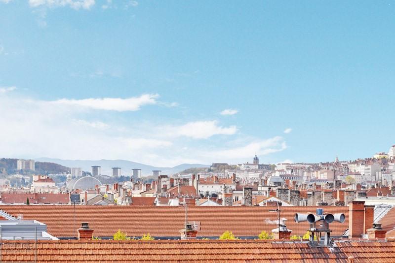 Vente de prestige appartement Lyon 6ème 1650000€ - Photo 5