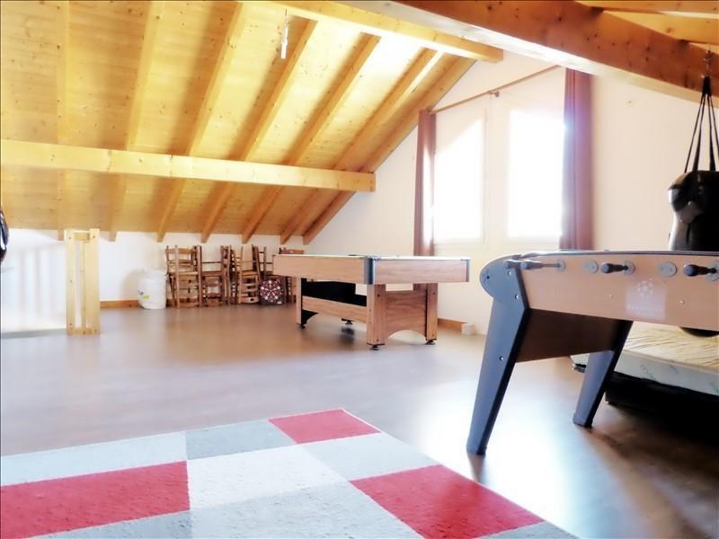 Vente maison / villa Scionzier 275000€ - Photo 4