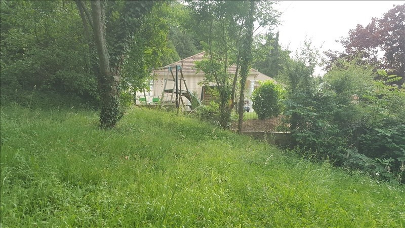 Vente terrain Breuillet 120 000€ - Photo 4