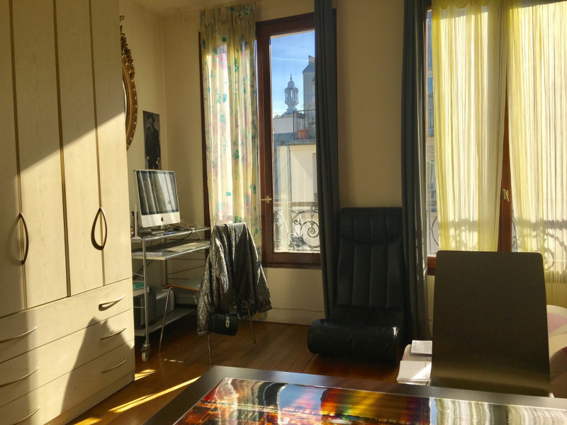 Vente appartement Paris 2ème 295 000€ - Photo 2