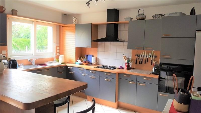Sale house / villa Olivet 325000€ - Picture 3