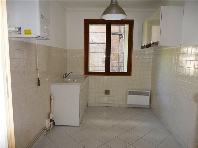 Rental apartment Toulon 700€ CC - Picture 5