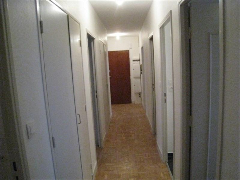 Sale apartment Carcassonne 74000€ - Picture 7