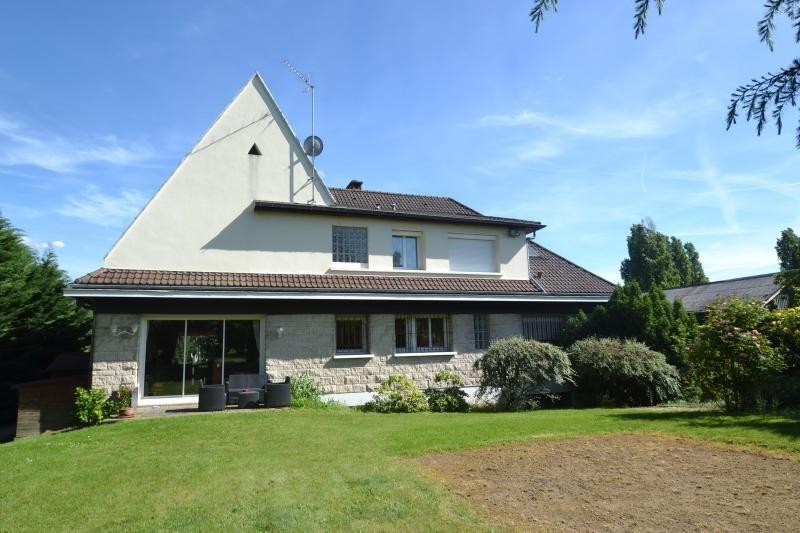 Vente maison / villa Palaiseau 675000€ - Photo 3