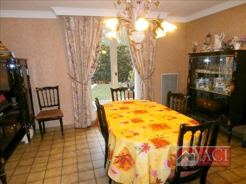 Vente maison / villa Montmagny 376950€ - Photo 3