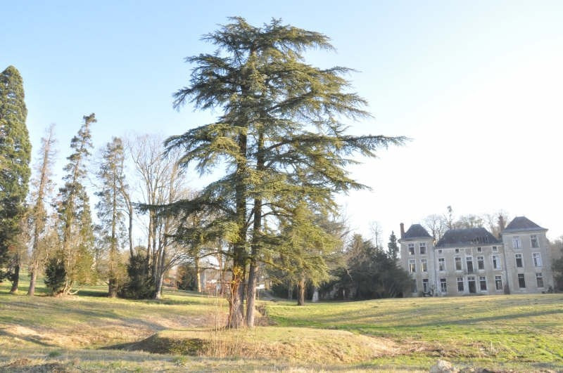 Sale site Crespieres 362 000€ - Picture 4