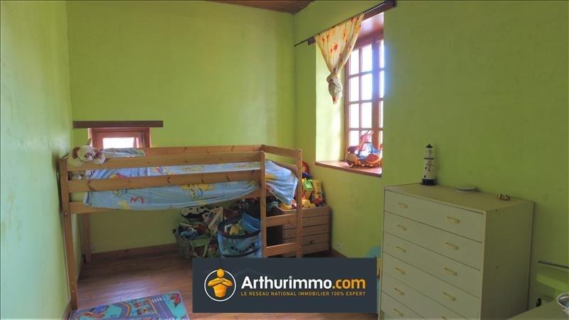 Sale house / villa Arandon 159000€ - Picture 5