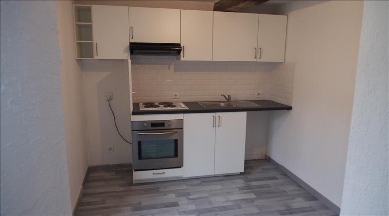 Vente appartement Saint cezaire sur siagne 139500€ - Photo 2
