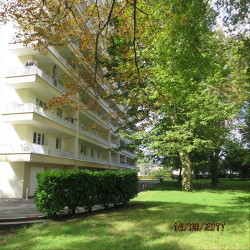Rental apartment Bordeaux 890€ CC - Picture 6
