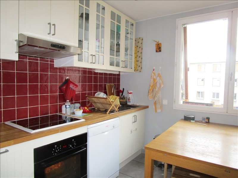 Vente appartement Versailles 475000€ - Photo 4