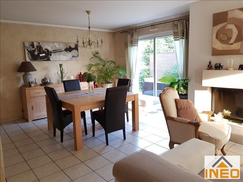 Vente maison / villa La meziere 313000€ - Photo 4