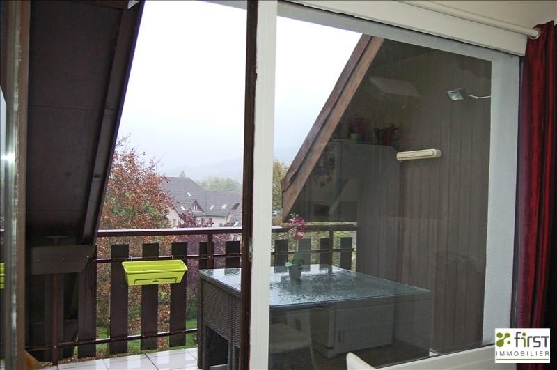 Venta  apartamento Poisy 343000€ - Fotografía 1