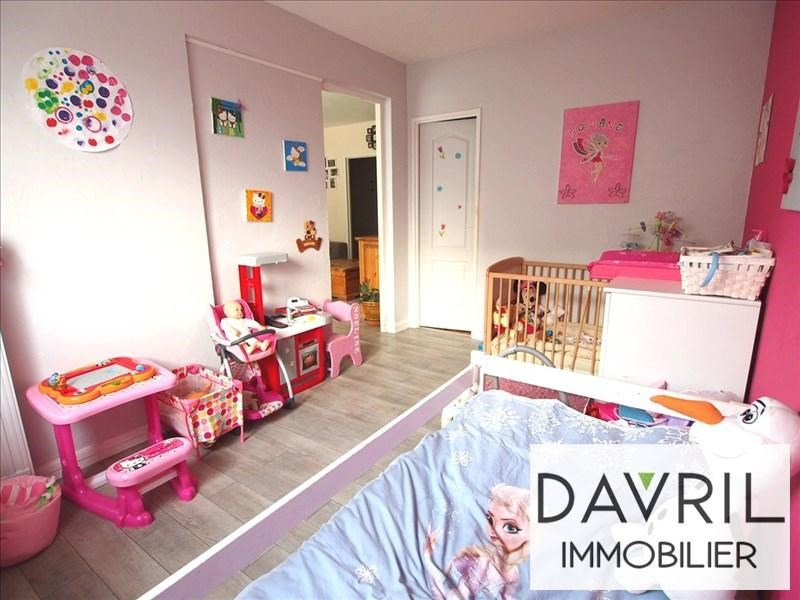 Sale apartment Conflans ste honorine 189500€ - Picture 9