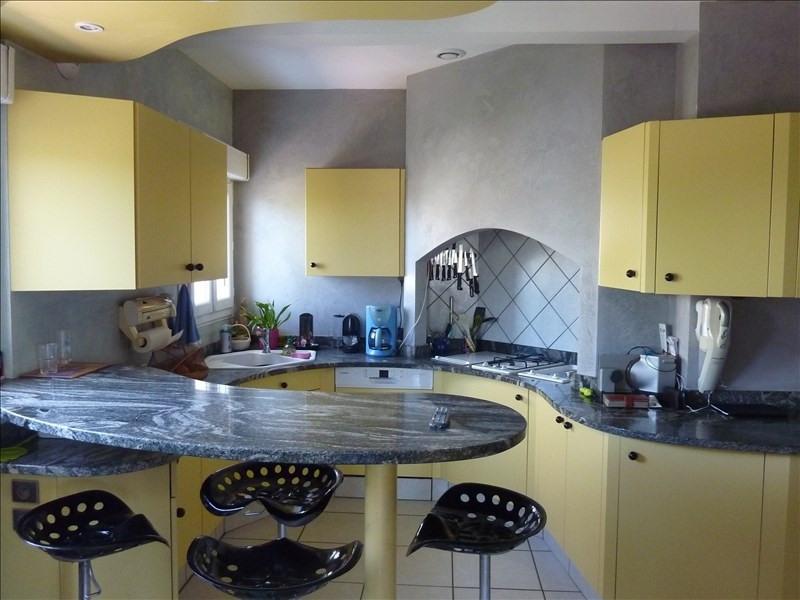 Venta  casa Civrieux d azergues 455000€ - Fotografía 7