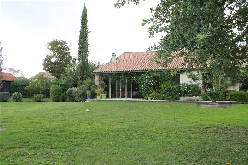 Vente maison / villa Langon 472 500€ - Photo 1