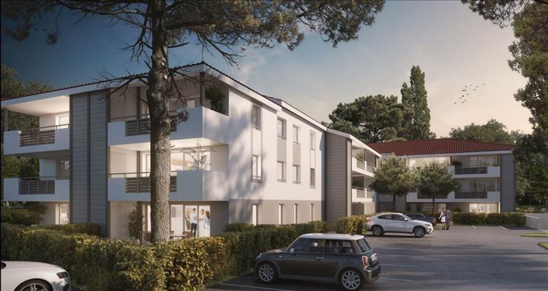 Vente appartement Labenne 141000€ - Photo 2