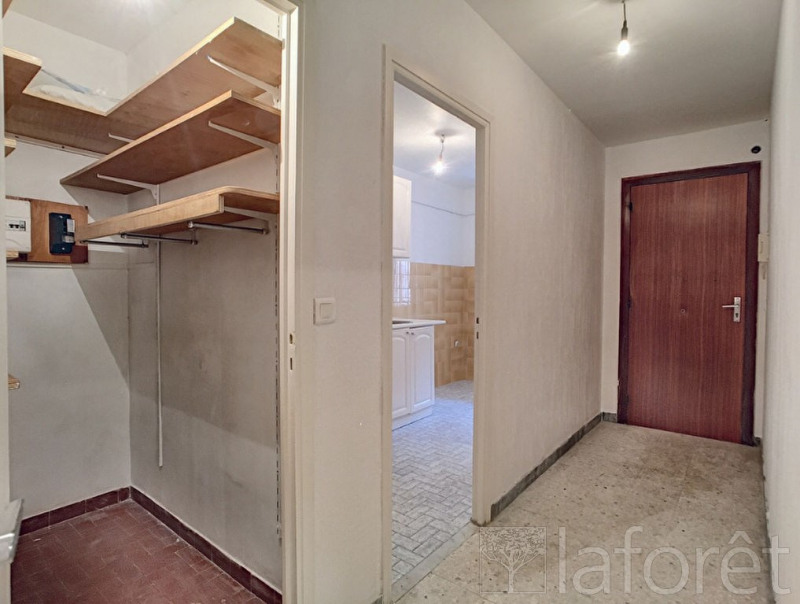 Investment property apartment Menton 126 000€ - Picture 2