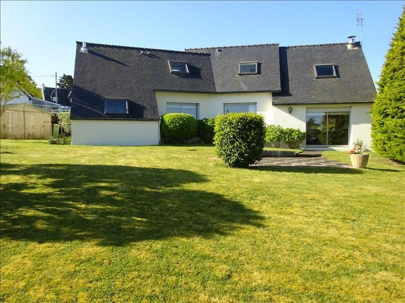 Sale house / villa Landeda 321700€ - Picture 2