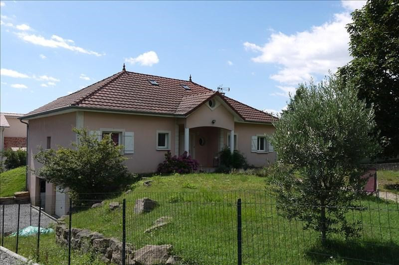Venta  casa Chonas l amballan 314000€ - Fotografía 3