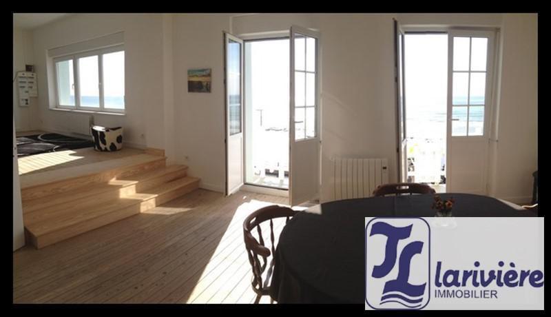Vente appartement Ambleteuse 483000€ - Photo 1
