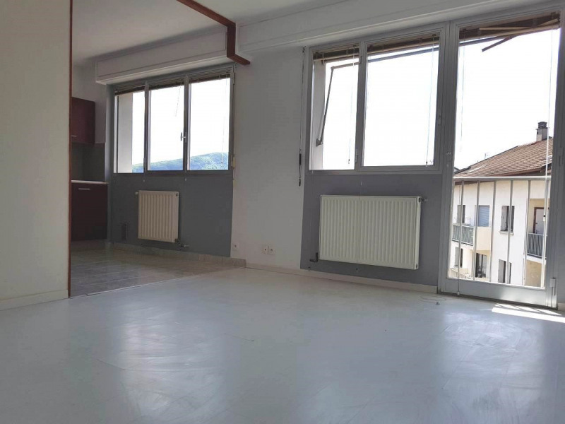 Rental apartment Annemasse 768€ CC - Picture 3
