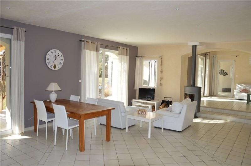 Vente de prestige maison / villa Pernes les fontaines 630000€ - Photo 2