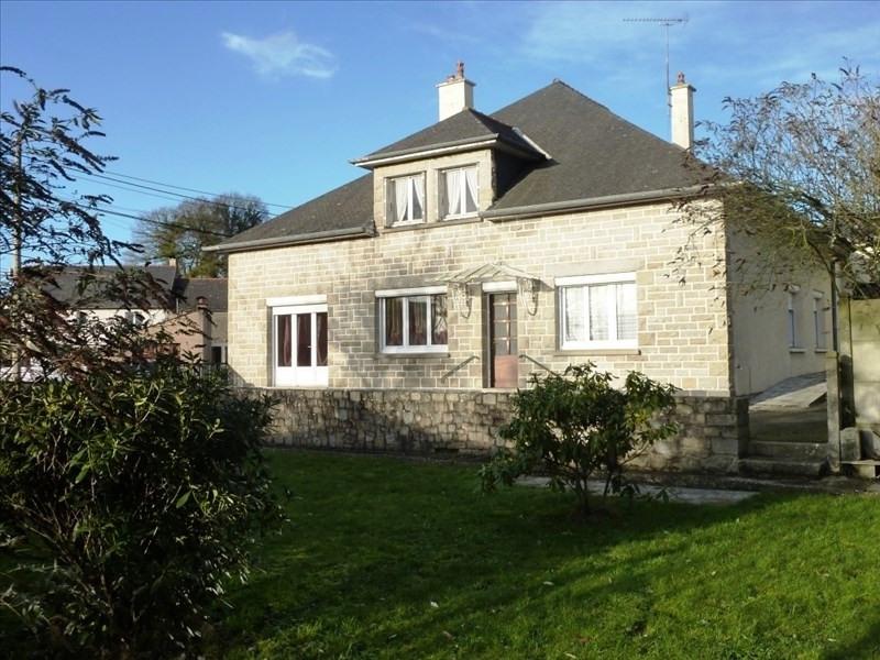 Vente maison / villa St etienne en cogles 140400€ - Photo 1