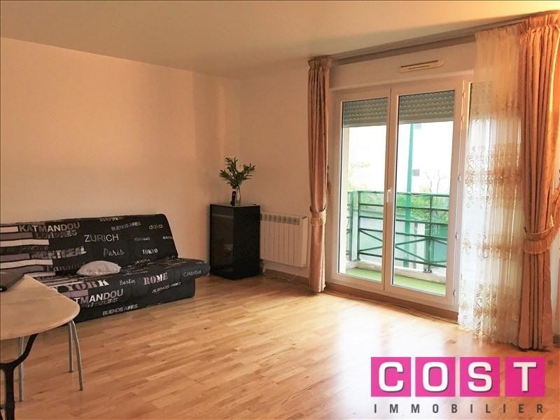 Vendita appartamento Colombes 309000€ - Fotografia 2