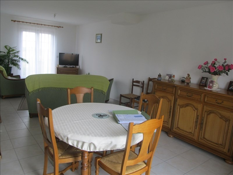Vente maison / villa Conches en ouche 199 500€ - Photo 2