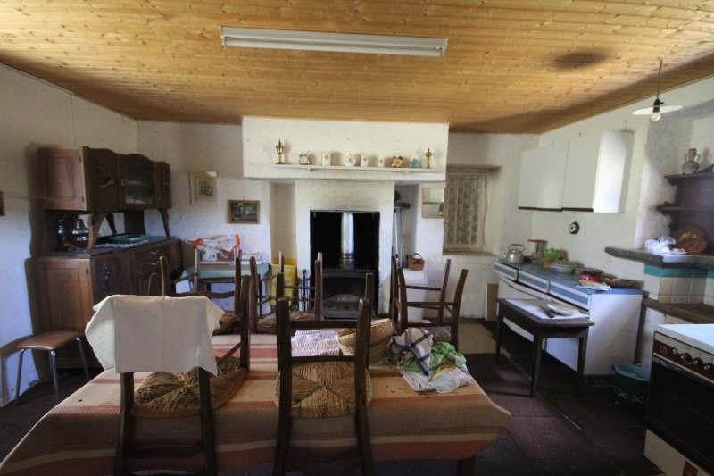 Vente maison / villa Parisot 159000€ - Photo 6