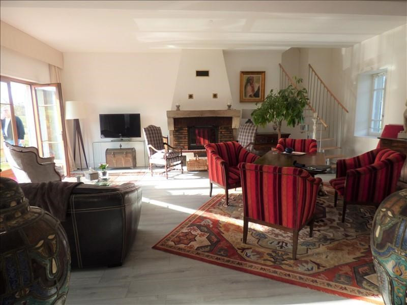 Vente maison / villa Verneuil en bourbonnais 215000€ - Photo 2