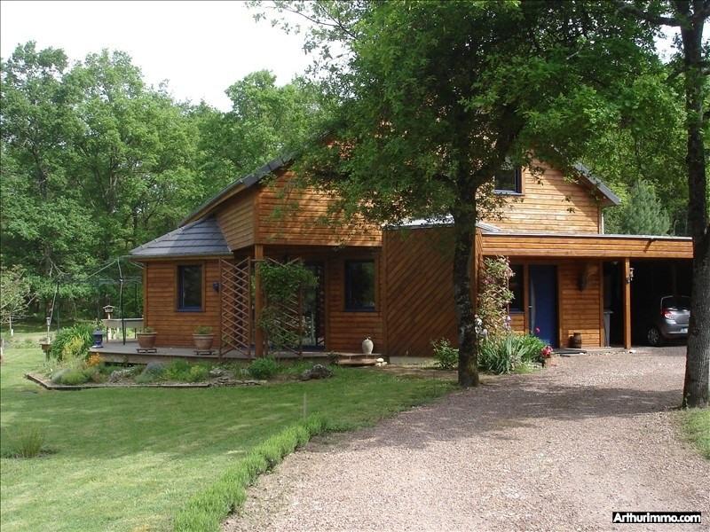 Sale house / villa Mesves sur loire 249900€ - Picture 1