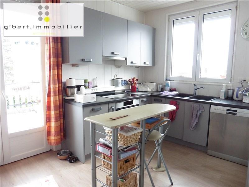 Sale house / villa Solignac sur loire 205000€ - Picture 6