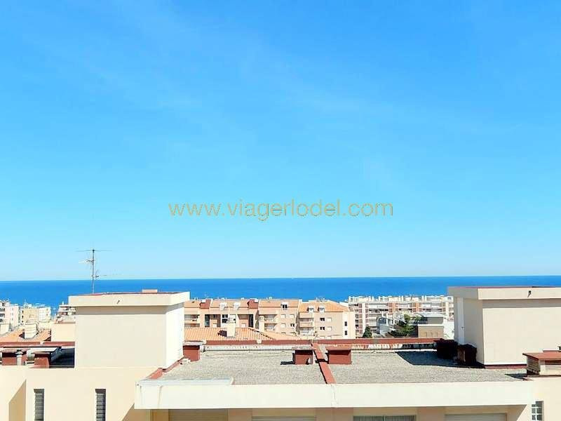 Viager appartement Roquebrune-cap-martin 130 000€ - Photo 2