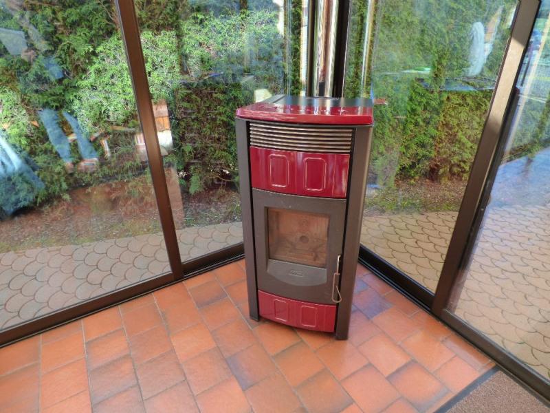 Sale house / villa Les andelys 133000€ - Picture 12
