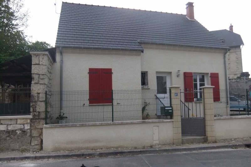 Rental house / villa Soissons 716€ CC - Picture 1