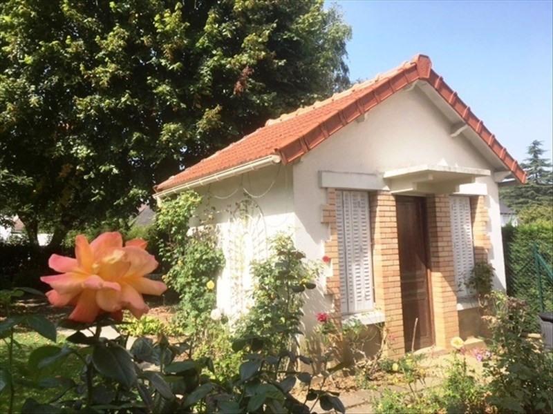 Vente maison / villa L etang la ville 585000€ - Photo 2